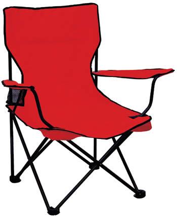 Quad chair
