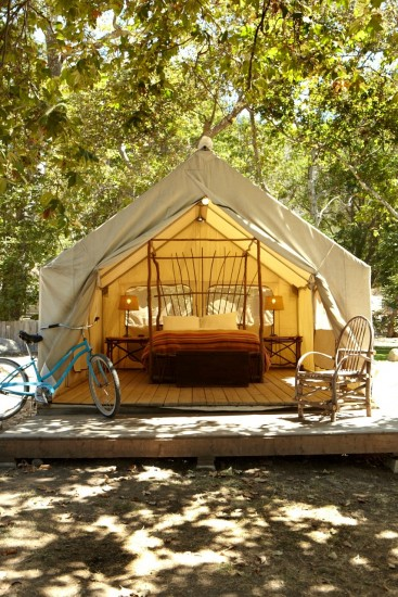 Tent-with-Bike