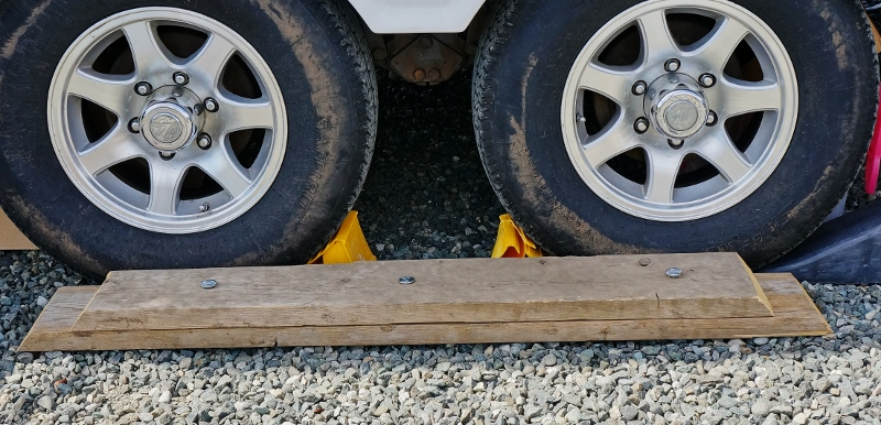 Trailer-Leveling-Boards
