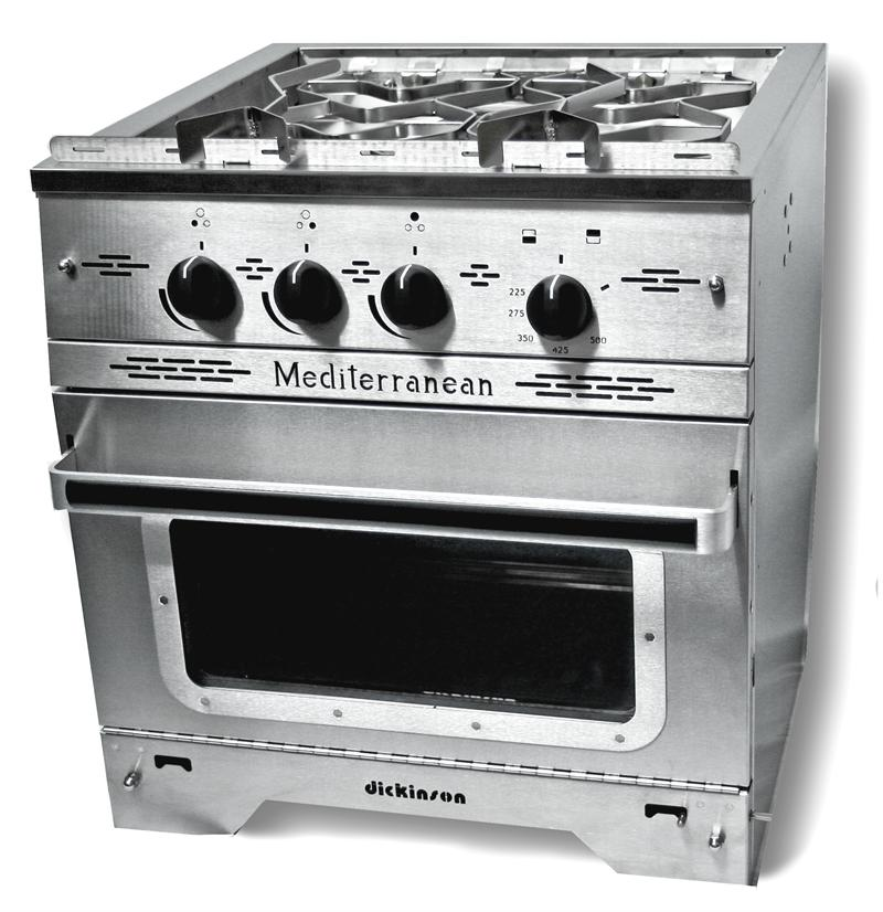 Rv Stove Oven >> How To Cook Safely When You Are Rving Rvshare Com