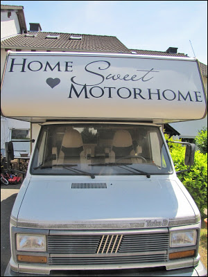 home sweet motorhome 1b