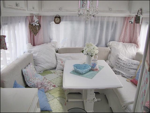 home sweet motorhome 2e