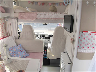 home sweet motorhome 2j