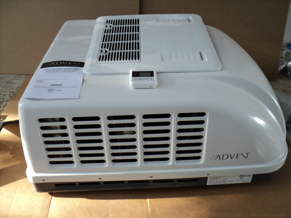 RV Air Conditioner: The handy guide for RV AC & Camper AC Units