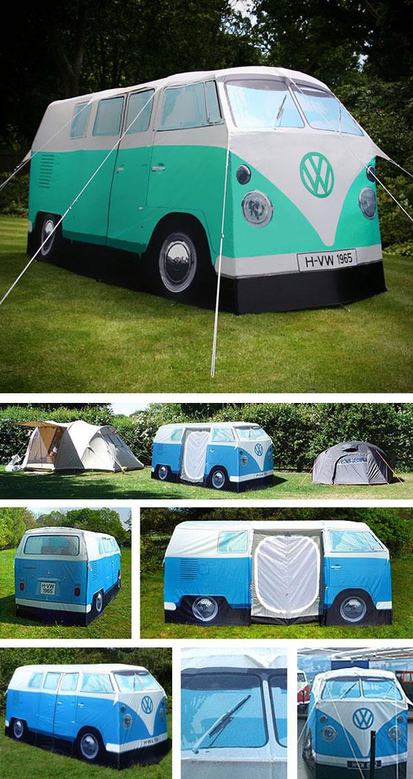 vw-t1-camper-van-tent