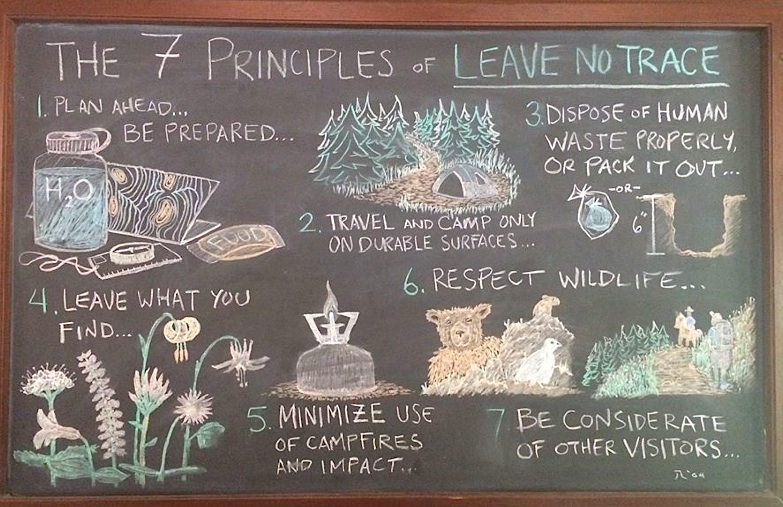 7-Principals-Of-Leave-No-Trace
