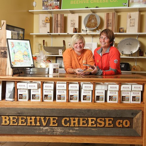 BeehiveCheese
