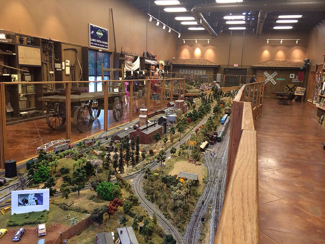 Cleveland-Railroad-Museum