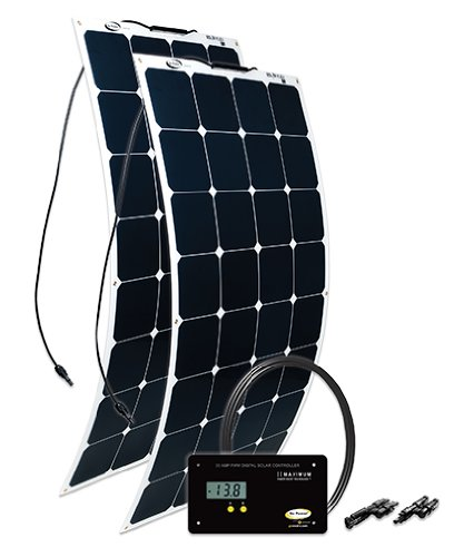 Go-Power-flexible-solar-panels