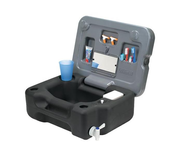 Portable-sink