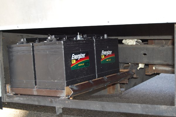 6 Things You Need to Know About Your RV Battery Box