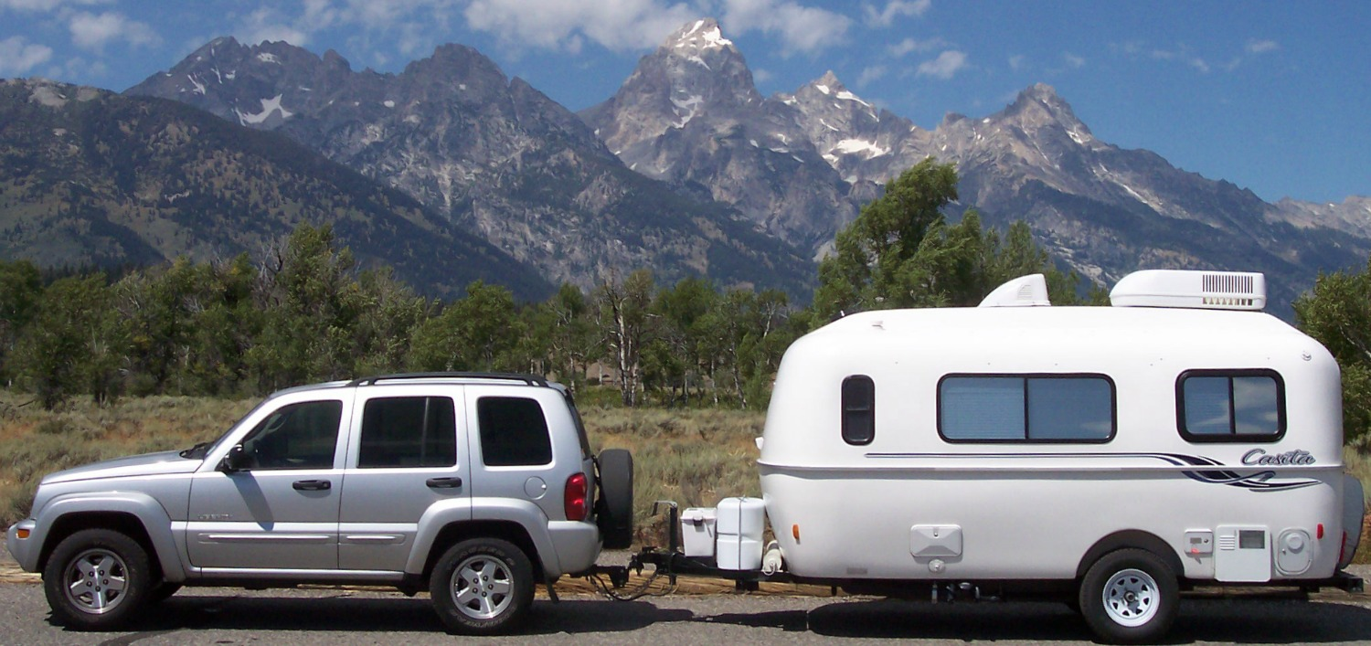 These Travel Trailers Are Just Plain Cute Rvshare Com