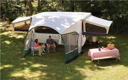 Rv Awning Screen Room 173 Read This Before Buying One