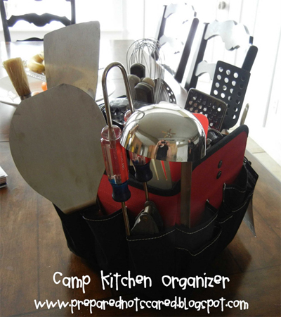 camp kitchen-organizer