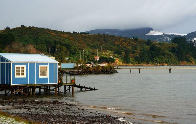 otagp peninsula