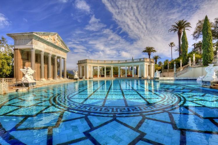 pool-hearst