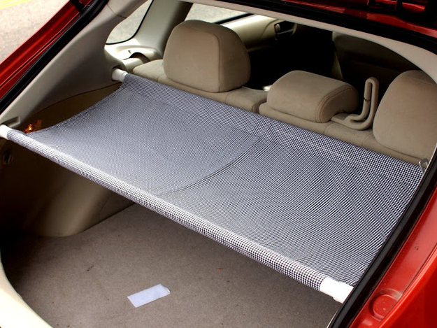 trunk cover