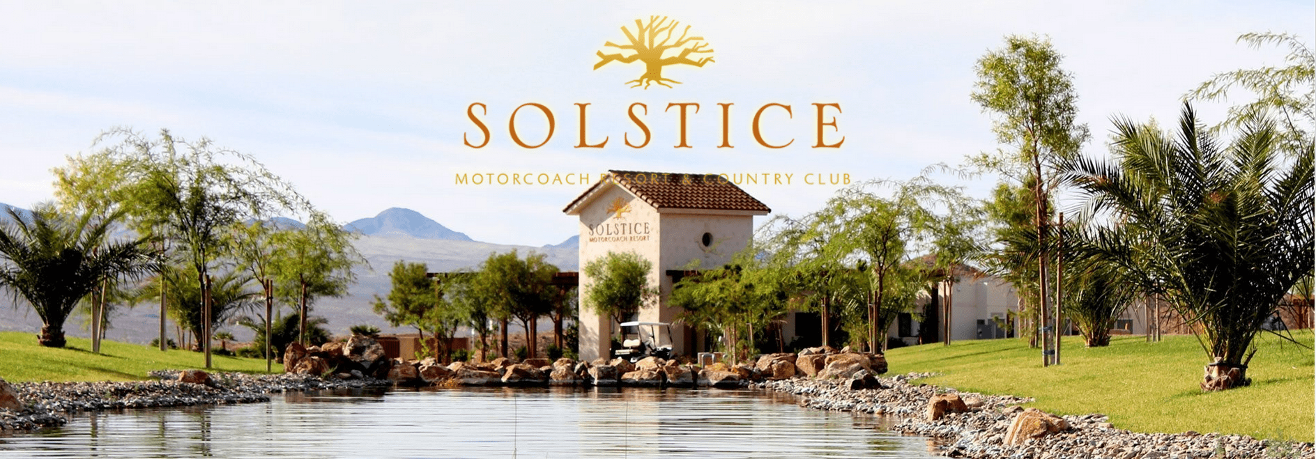 Solstice Resort